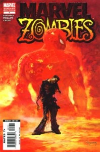 0001c 174 198x300 Marvel Zombies [Marvel] Mini 1