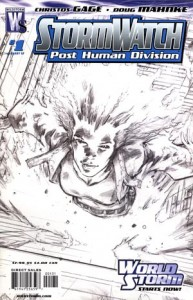 0001c 243 193x300 Stormwatch  Post Human Division [Wildstorm] V1