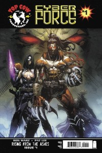 0001c 57 200x300 Cyber Force [Image Top Cow] V2