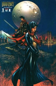 0001d 24 196x300 Blood Legacy [Image Top Cow] V1