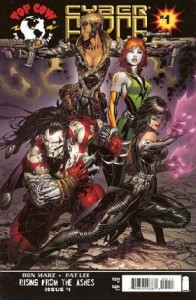 0001d 30 196x300 Cyber Force [Image Top Cow] V2