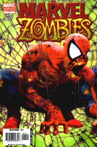0001d 94 198x300 Marvel Zombies [Marvel] Mini 1