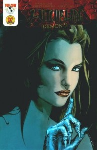 0001dfb 1 195x300 Witchblade  Demon [Image Top Cow] OS1
