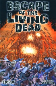 0001e 28 195x300 Escape Of The Living Dead  Fearbook [Avatar] OS1