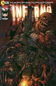 0001e 43 196x300 Inferno  Hellbound [Image Top Cow] V1