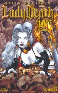 0001e 54 188x300 Lady Death  10th Anniversary [Avatar] OS1