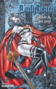 0001f 30 190x300 Lady Death  Leather And Lace [Avatar] OS1