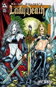 0001f 33 196x300 Lady Death  Lost Souls [Avatar] OS1