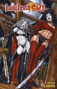 0001f 39 195x300 Lady Death  Shi  Preview [Chaos] OS1
