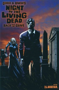 0001f 45 195x300 Night Of The Living Dead  Back From The Grave [Avatar] Mini 1