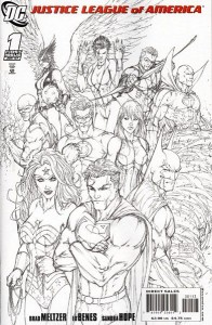 0001g 17 196x300 Justice League of America