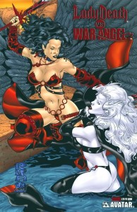 0001g 23 194x300 Lady Death  Vs War Angel [Avatar] OS1
