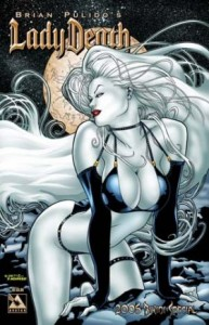 0001g 24 193x300 Lady Death  2005 Bikini Special [Avatar] Mini 1