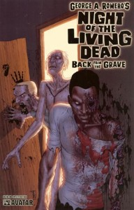 0001g 33 192x300 Night Of The Living Dead  Back From The Grave [Avatar] Mini 1
