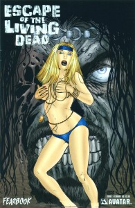 0001g 8 195x300 Escape Of The Living Dead  Fearbook [Avatar] OS1
