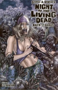 0001h 23 195x300 Night Of The Living Dead  Back From The Grave [Avatar] Mini 1