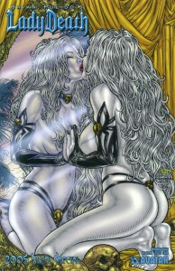 0001k 8 194x300 Lady Death  2005 Bikini Special [Avatar] Mini 1