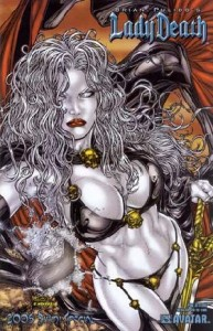 0001l 3 193x300 Lady Death  2005 Bikini Special [Avatar] Mini 1