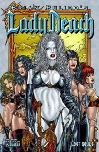 0001m 196x300 Lady Death  Lost Souls [Avatar] OS1
