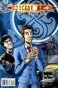 0002 1026 197x300 Doctor Who: The Forgotten