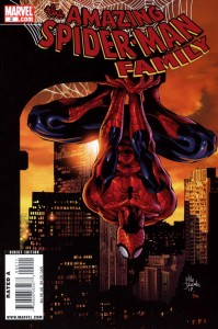 0002 104 199x300 Amazing Spider Man  Family [Marvel] V1