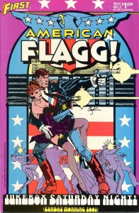 0002 111 196x300 American Flagg [First] V2