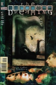 0002 1143 196x300 Dreaming, The [DC Vertigo] V1