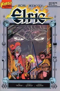 0002 1192 196x300 Elric  The Sailor On The Seas Of Fate [First] Mini 1