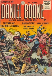 0002 1196 206x300 Exploits Of Daniel Boone [UNKNOWN] V1