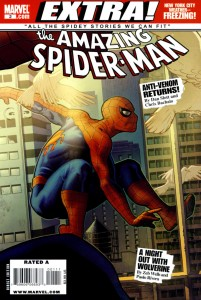 0002 120 201x300 Amazing Spider Man  Extra [Marvel] V1
