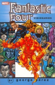 0002 1275 194x300 Fantastic Four  Visionaries [Marvel] V1