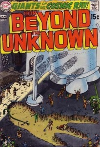 0002 1345 205x300 From Beyond The Unknown [DC] V1