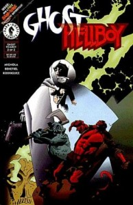 0002 1386 194x300 Ghost  Hellboy [Dark Horse] Mini 1