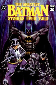 0002 1514 196x300 Greatest Batman Stories Ever Told [DC] V1