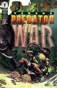 0002 162 194x300 Aliens Vs Predator  War [Dark Horse] Mini 1