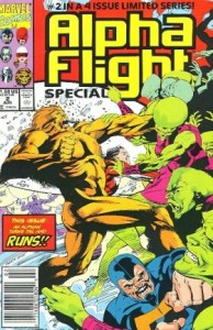 0002 170 194x300 Alpha Flight  Special [Marvel] Mini 1