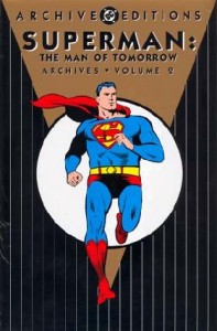 0002 180 197x300 Archive Editions  Superman  Man Of Tomorrow V1