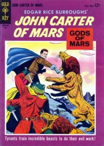 0002 1828 213x300 John Carter  Of Mars [Gold Key] V1