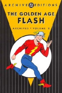 0002 189 202x300 Archive Editions  Flash [DC] V1