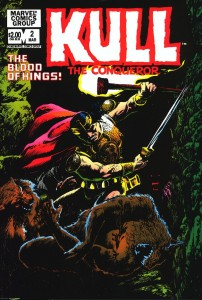 0002 1913 202x300 Kull  The Conqueror [Marvel] V3