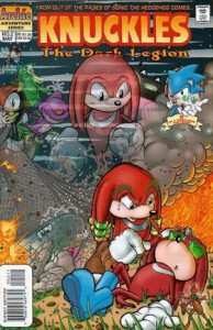0002 1942 194x300 Knuckles [Archie Adventure] V1