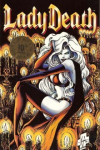 0002 1943 200x300 Lady Death  Between Heaven And Hell [UNKNOWN] Mini 1