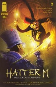 0002 1978 194x300 Looking Glass Wars  Hatter M [UNKNOWN] OS1