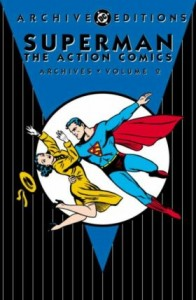 0002 198 196x300 Archive Editions  Action Comics [DC] V1
