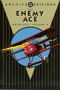 0002 200 200x300 Archive Editions  The Enemy Ace [DC] V1