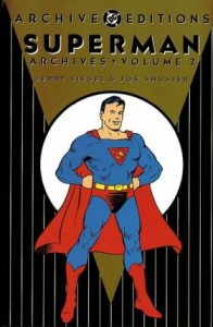 0002 206 196x300 Archive Editions  Superman [DC] V1