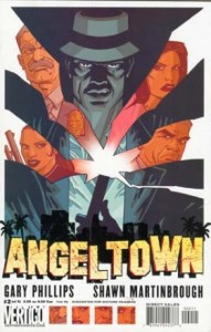 0002 222 191x300 Angeltown [DC Vertigo] V1