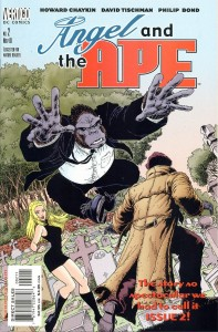 0002 225 197x300 Angel And the Ape [DC Vertigo] Mini 1