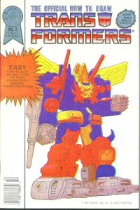 0002 2357 200x300 Official How To Draw Transformers
