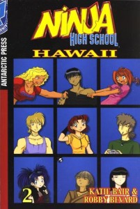 0002 2364 201x300 Ninja High School  Hawaii [AP] OS1